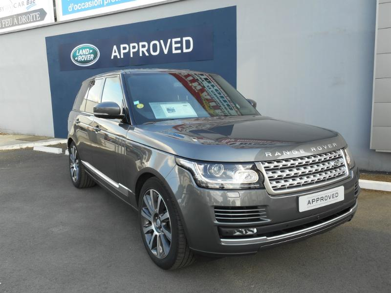 LAND-ROVER Range Rover 4.4 SDV8 339ch Vogue SWB Mark VI