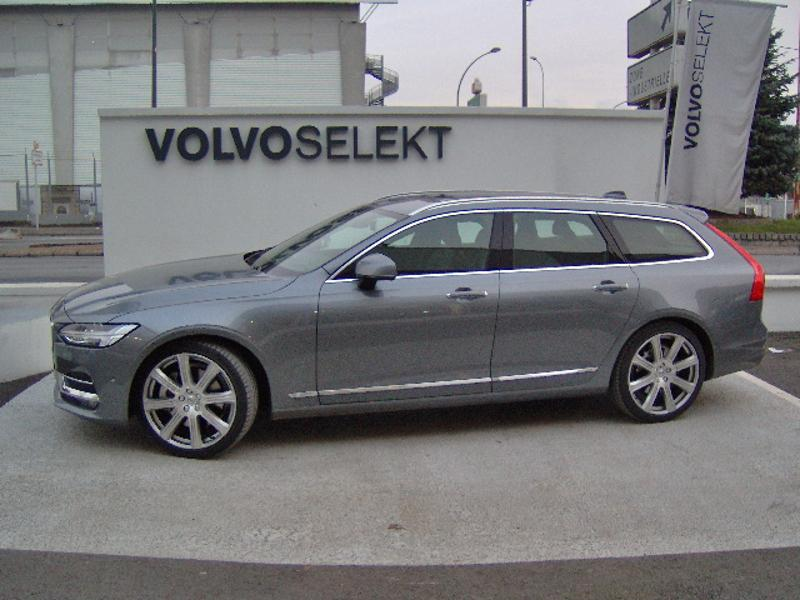 VOLVO V90 D5 AWD 235ch Inscription Geartronic