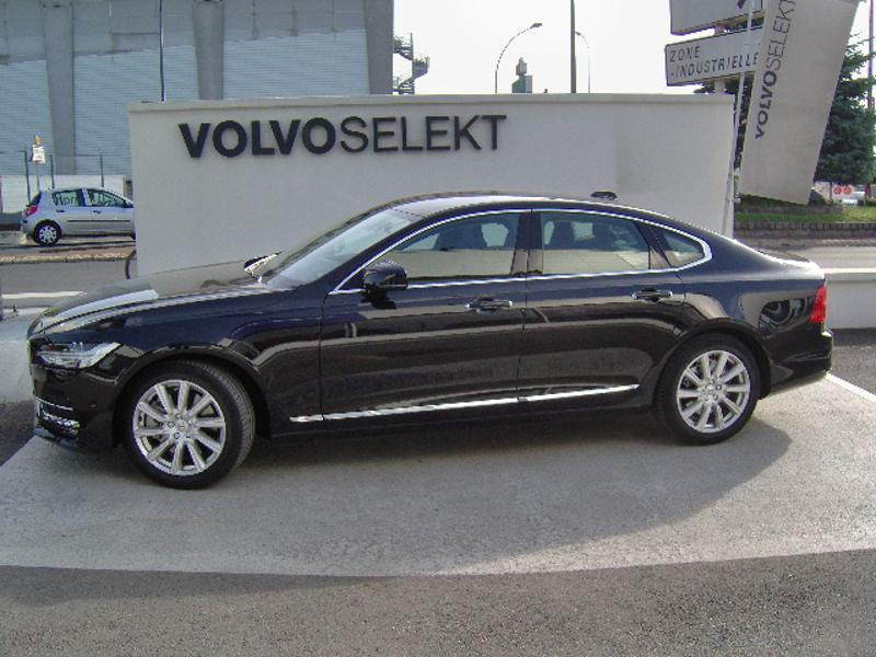 VOLVO S90 D5 AWD 235ch Inscription Geartronic