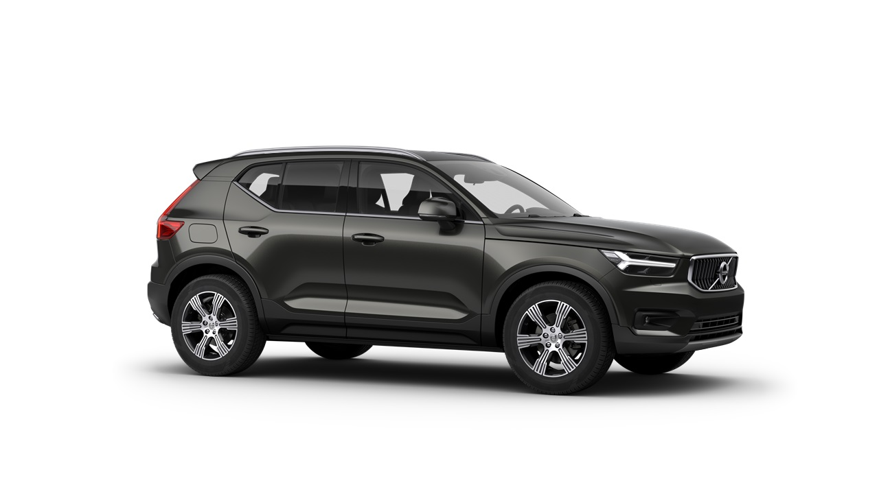 xc40 inscription luxe