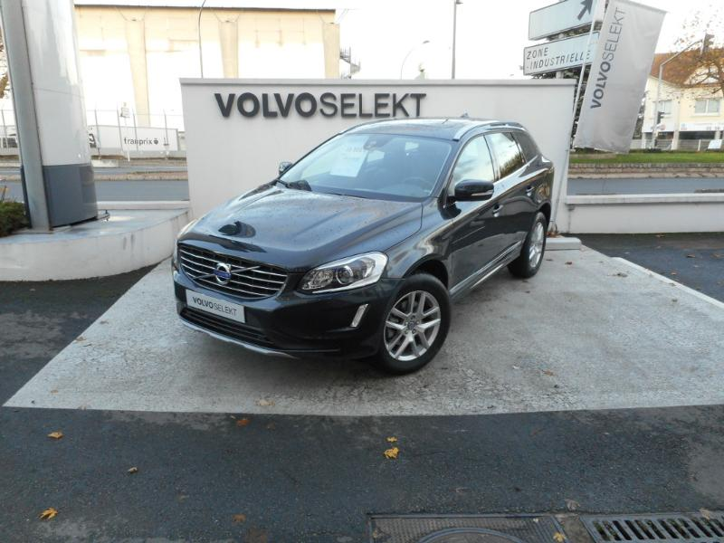 VOLVO XC60 D3 150ch Summum Geartronic