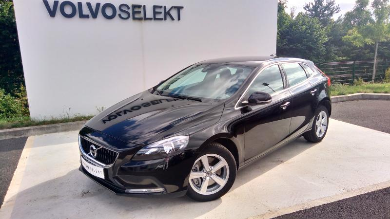 VOLVO V40 D2 120ch Momentum Business Geartronic