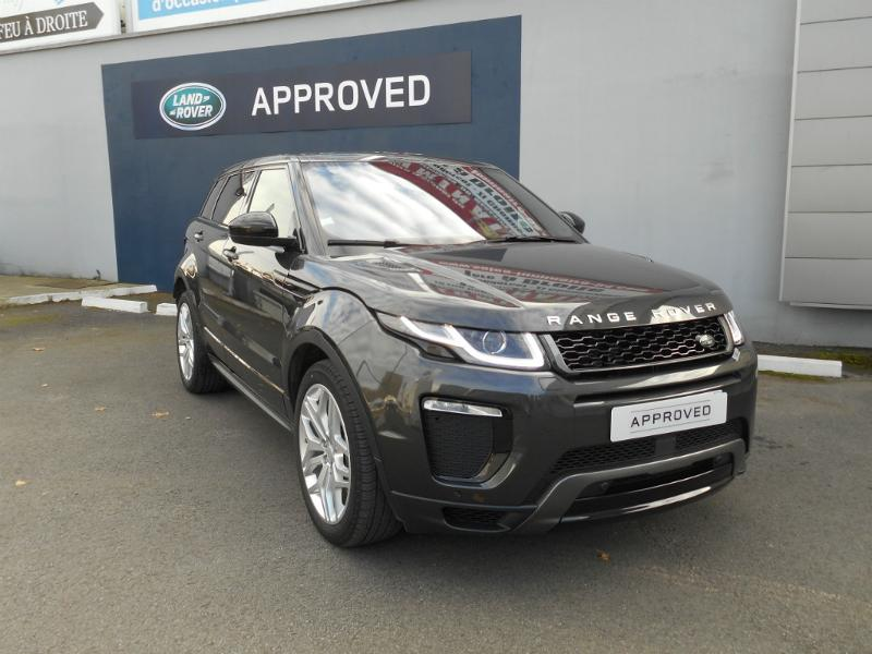 LAND-ROVER Evoque 2.0 SD4 240 HSE Dynamic BVA Mark V