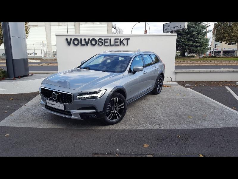VOLVO V90 Cross Country D4 AWD 190ch Pro Geartronic