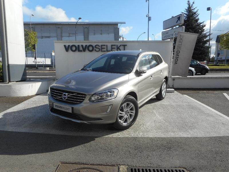 VOLVO XC60 D4 181ch Momentum Business Geartronic