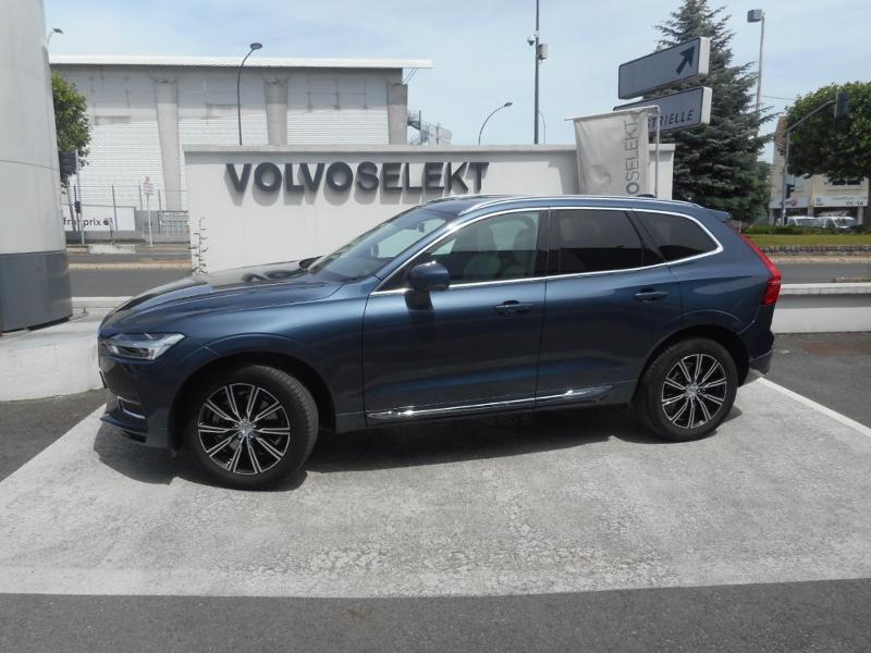 VOLVO XC60 D5 AdBlue AWD 235ch Inscription Luxe Geartronic