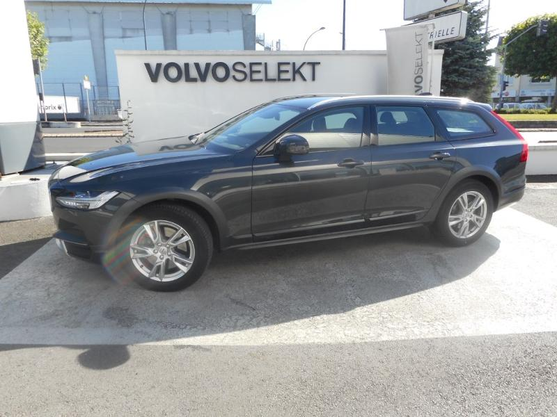VOLVO V90 Cross Country D4 AWD 190ch Geartronic