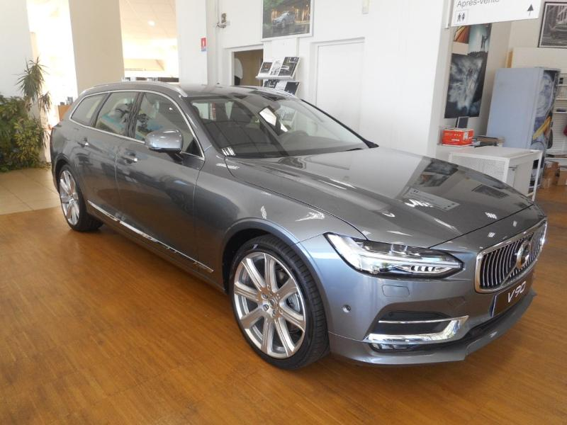 VOLVO V90 D4 190ch Inscription Geartronic