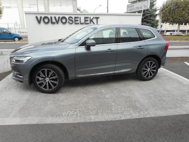 VOLVO XC60 D4 AdBlue 190ch Inscription Luxe Geartronic