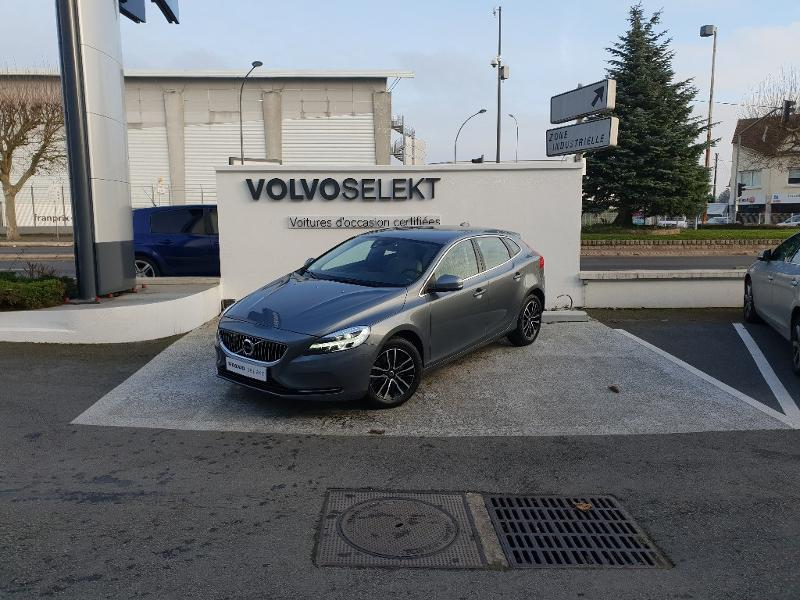 VOLVO V40 D2 120ch Inscription Geartronic