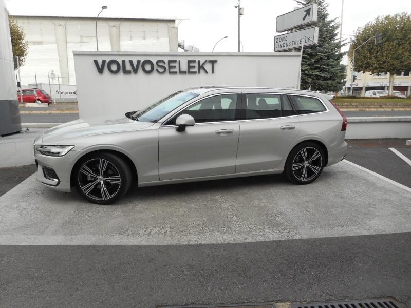 VOLVO V60 D4 190ch AdBlue Inscription Luxe Geartronic