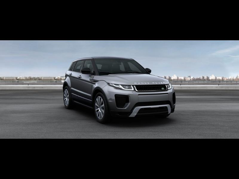 LAND-ROVER Evoque 2.0 TD4 180 SE Dynamic 4×4 BVA Mark VI