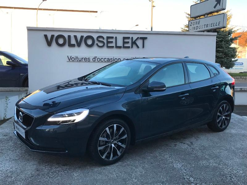 VOLVO V40 D3 AdBlue 150ch Signature Edition Geartronic