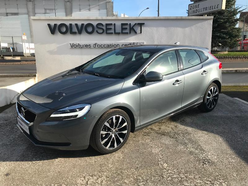 VOLVO V40 D3 AdBlue 150ch Edition Geartronic