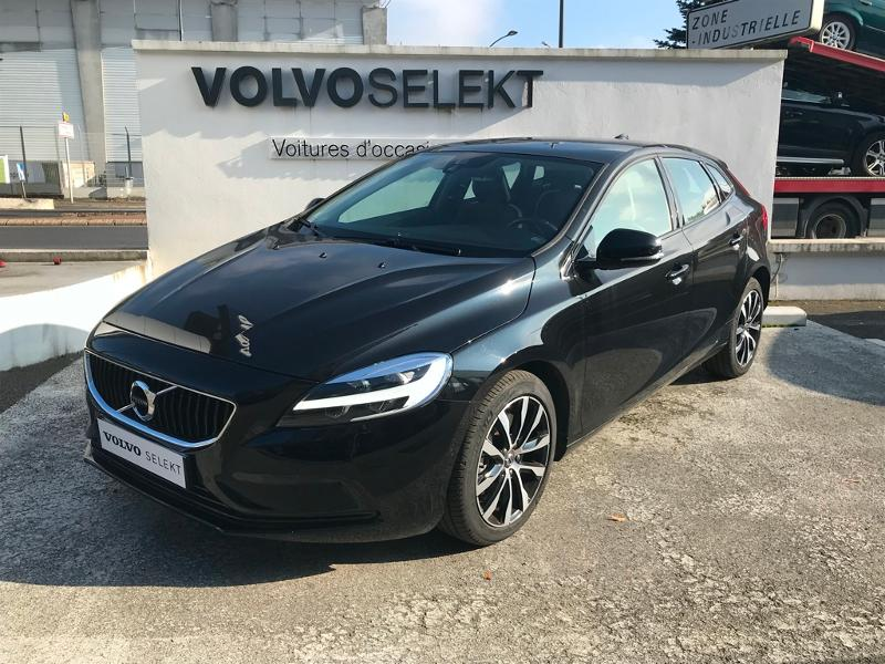 VOLVO V40 D2 AdBlue 120ch Edition Geartronic