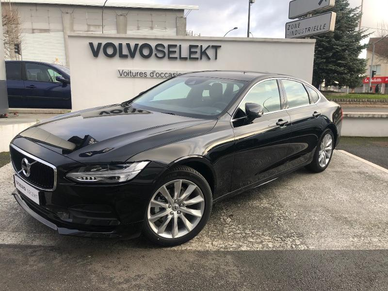 VOLVO S90 D4 AdBlue 190ch Business Executive Geartronic
