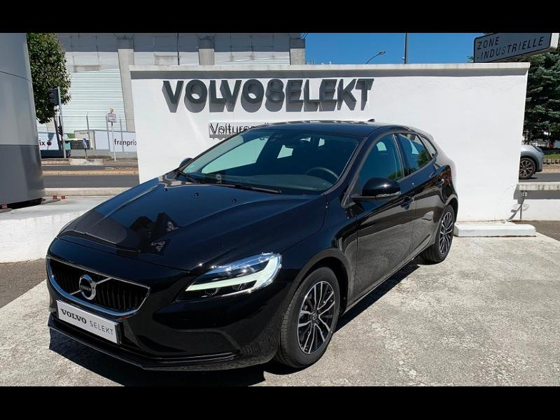 VOLVO V40 T2 122ch Business Geartronic