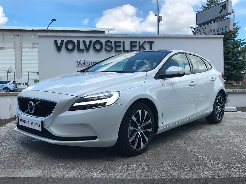 VOLVO V40 D2 AdBlue 120ch Signature Edition Geartronic