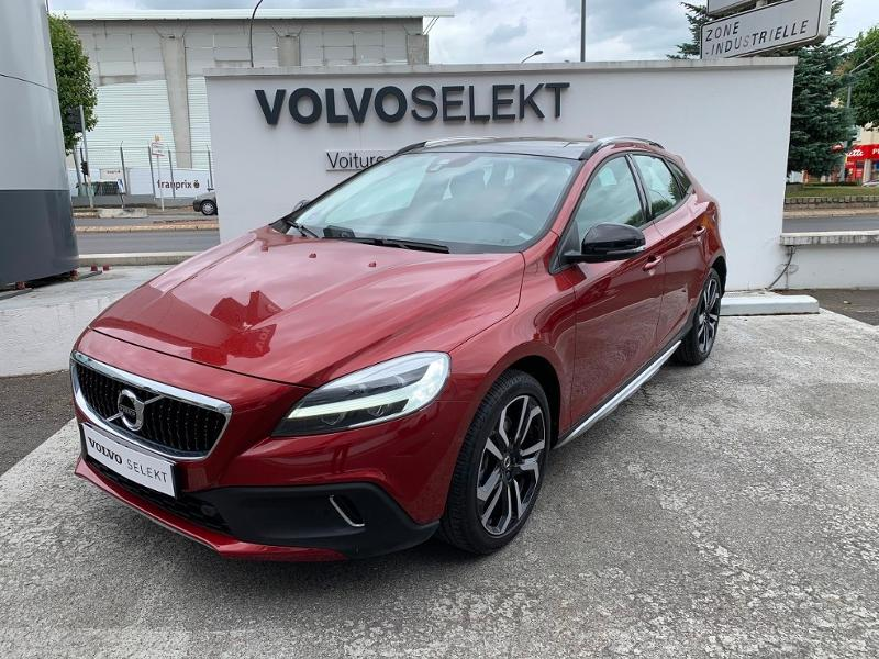 VOLVO V40 Cross Country T3 152ch Översta Edition Geartronic