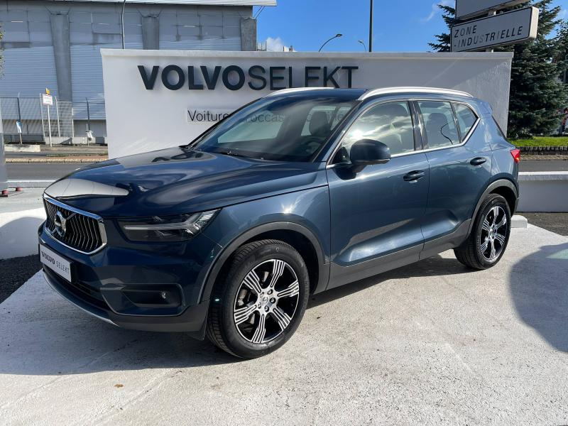 VOLVO XC40 T4 190ch Inscription Luxe Geartronic 8