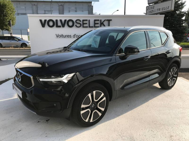 VOLVO XC40 T2 129ch Business Geartronic 8