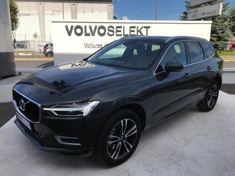 VOLVO XC60 T8 Twin Engine 303 + 87ch Business Executive Geartronic